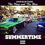 Z-Ro Summertime - Single