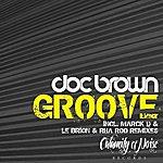 Doc Brown Groove - Single