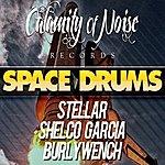 Stellar Space Drums - Single