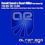 Ronski Speed You Are Not Alone (Feat. Renee Six)