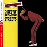 Andre Williams Directly From The Streets (Digitally Remastered)