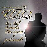 Tito Nieves En El Estudio De Cerca Y Personal
