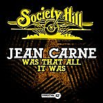Jean Carne Was That All It Was