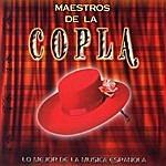 Antonio Molina Los Mejor De La Música Española: Maestros De La Copla