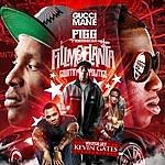 Gucci Mane Fillmoelanta 3 (Deluxe Edition)