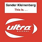 Sander Kleinenberg This Is. . .