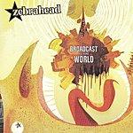 Zebrahead Broadcast To The World
