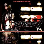 Spice 1 Ghetto Star - Single