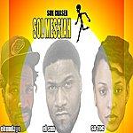 Sol Messiah Sun Chaser (Feat. Ekundayo, El Sun & Sa-Roc) - Single
