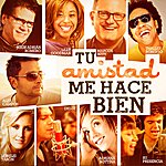 Alex Campos Tu Amistad Me Hace Bien (Feat. Jesus Adrian Romer, Lilly Goodman, Marcos Witt, Thalles Roberto, Lorelei Taron & Adriana Bottina)