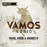 Yamil Latin Grooves Ep