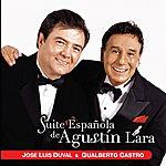 Gualberto Castro Suite Española De Agustín Lara