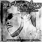 Yung Wun Gangster Love Story (Feat. Marvin Binss) - Single