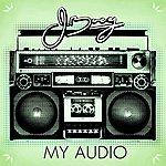 J. Boog My Audio - Single