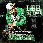 Lee Majors Turkey Bags In My Louis Duffle
