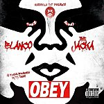 Blanco Obey (Parental Advisory)