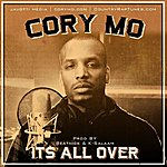 Cory Mo It's All Over - Single
