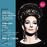 Maria Callas Cherubini: Medea