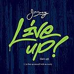 J. Boog Live Up - EP