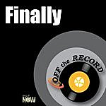 Off The Record Finally