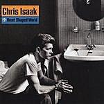 Chris Isaak Heart Shaped World