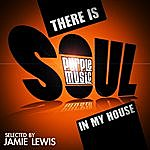 Jamie Lewis There Is Soul In My House