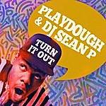 Playdough Turn It Out
