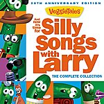 Veggie Tales (Veggie Tunes) And Now It's Time For Silly Songs With Larry
