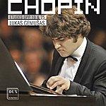 Frédéric Chopin Chopin: 12 Etudes, Opp. 10 & 25
