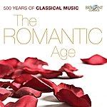 Mela Tenenbaum The Romantic Age, 500 Years Of Classical Music