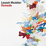 Leszek Mozdzer Komeda
