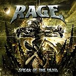 Rage Speak Of The Dead