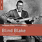 Blind Blake Rough Guide To Blind Blake