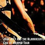 Joan Jett & The Blackhearts Live At Warped Tour
