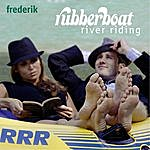Frederik Rubberboat River Riding