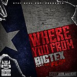 Big Tex Where You From (Feat. Lil' Flip) - Single