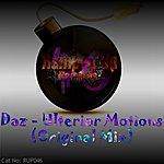 Daz Dillinger Ulterior Motions