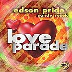 Edson Pride Love Parade