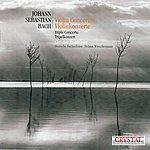 Deutsche Bachsolisten Bach: Violin Concertos Bwv 1041 - 1044