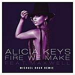 Alicia Keys Fire We Make (Michael Brun Remixes)