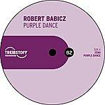Robert Babicz Purple Dance