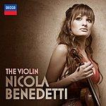 Nicola Benedetti The Violin