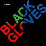 Goose Black Gloves