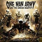 One Man Army 21st Century Killing Machine