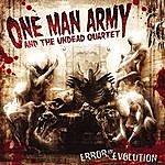 One Man Army Error In Evolution