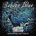The 69 Eyes Rosary Blue