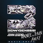 Benny Benassi Dance The Pain Away (Basic Edits)
