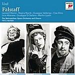 Fritz Reiner Falstaff