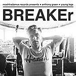 Anthony Green Breaker (Single)