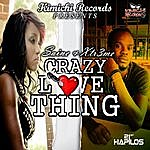 Saine Crazy Love Thing - Single